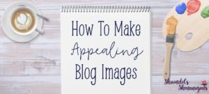 Make appealing images
