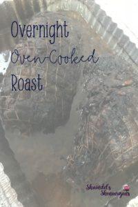 Overnight Roast