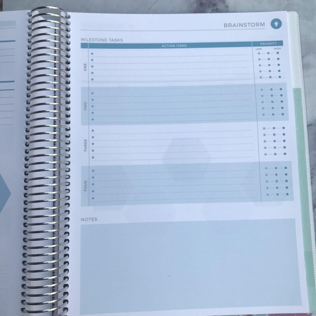 Plum Paper Brainstorm Add-On